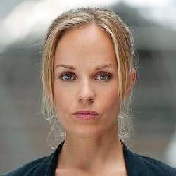 Friederike Kempter - Actrice