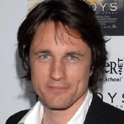 Martin Henderson - Acteur