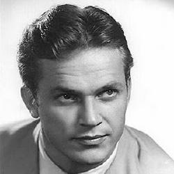 Ralph Meeker - Acteur
