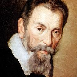 Claudio Monteverdi - Compositeur