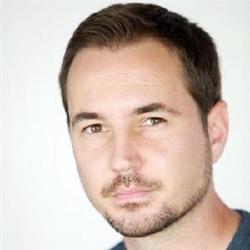 Martin Compston - Acteur