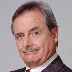 William Daniels - Acteur