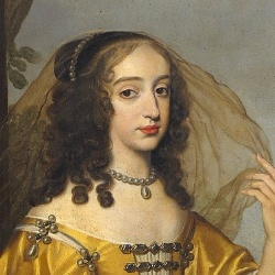 Marie Stuart - Reine