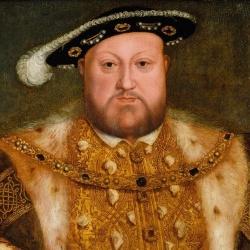 Henry VIII - Roi