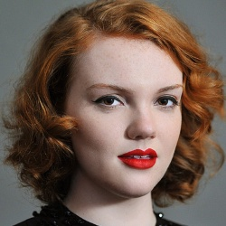 Shannon Purser - Actrice
