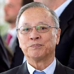 André Dang - Homme d'affaire