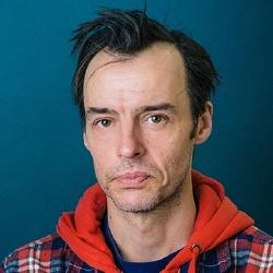 Paul Hilton - Acteur