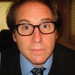 Mike Binder - Acteur