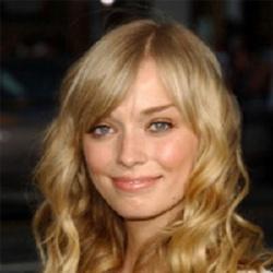 Brittney Irvin - Actrice