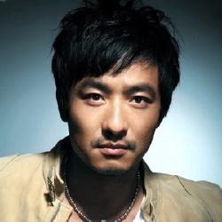 Guo Xiaodong - Acteur