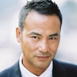Simon Yam - Acteur