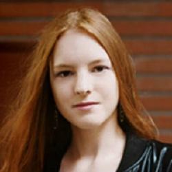 Julie-Marie Parmentier - Actrice
