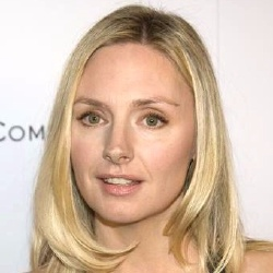Hope Davis - Actrice