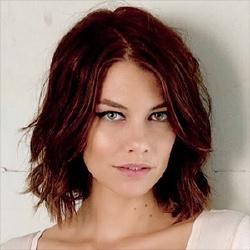 Lauren Cohan - Actrice