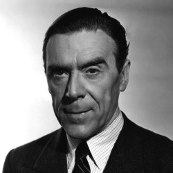 Leo G Carroll - Acteur