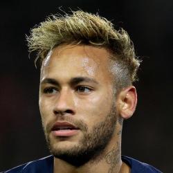 Neymar - Footballeur