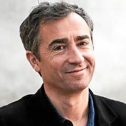 Frédéric Brunnquell - Réalisateur, Auteur