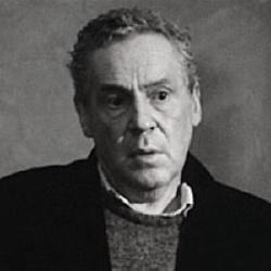 Erland Josephson - Acteur