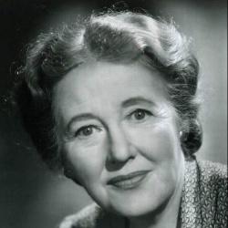 Barbara Everest - Actrice