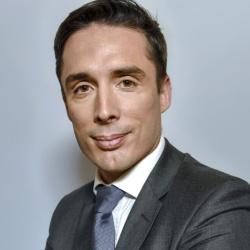Jean-Baptiste Djebarri - Invité