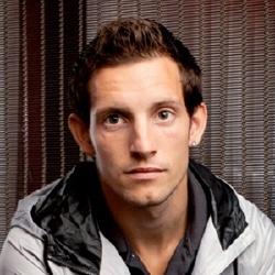 Renaud Lavillenie - Sportif