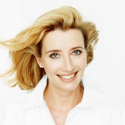Emma Thompson - Actrice