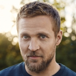 Tobias Santelmann - Acteur