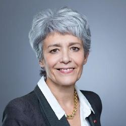 Claudie Haigneré - Invitée