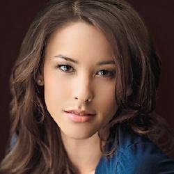 Kaitlyn Leeb - Actrice