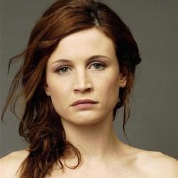 Virginie Lanoue - Actrice