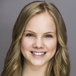 jenna Warren - Actrice