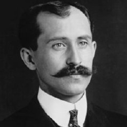 Orville Wright - Pilote
