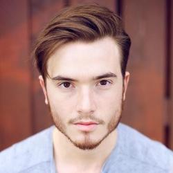 Matthew Kane - Acteur