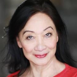 Tina Chen - Actrice