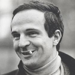 François Truffaut - Réalisateur, Acteur, Scénariste