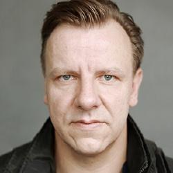 Ronald Kukulies - Acteur