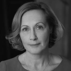 Hélène Alexandridis - Actrice