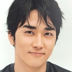 Song Seung-heon - Acteur