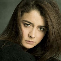 Erica Rivas - Actrice