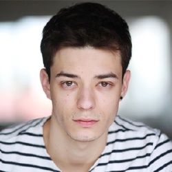 Gabriel Garnier - Acteur