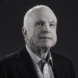 John McCain - Politique