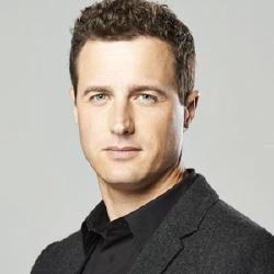 Brendan Penny - Acteur