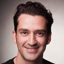 Jorge Diaz - Acteur