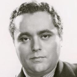 J. Edward Bromberg - Acteur