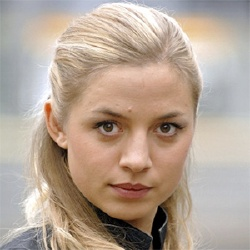 Annika Blendl - Actrice