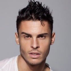 Baptiste Giabiconi - Guest star
