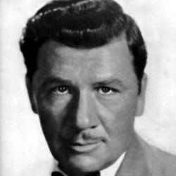 George Bancroft - Acteur