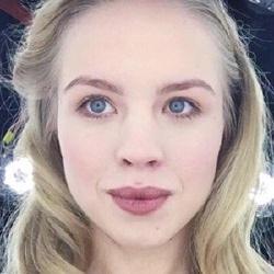 Sofia Vassilieva - Actrice