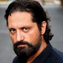 Danny Boushebel - Acteur