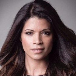 Andrea Navedo - Actrice